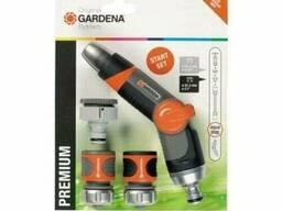"""Комплект базовый Gardena Premium 1/2 """""""