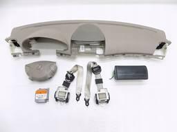 Комплект безопасност 2,2 2,7 3,0 3,2CDI Mercedes-Benz E w211 Мерседес