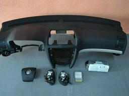 Комплект безопасности Октавия А5 2004-2009 (Octavia A5)