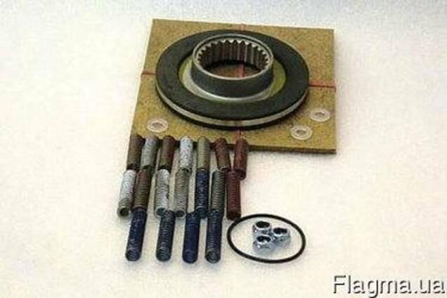 Комплект быстроизнашивающихся частей встроенного тормоза