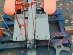 Комплект для переоборудования мотоблока с воздушным. ..