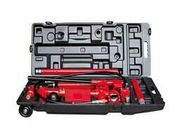 Комплект для правки кузова гидравлический 10т T71002L