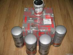 Комплект фільтрів Renault Magnum DXI 13, Volvo (5001866519)