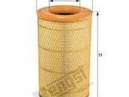 Комплект фильтров Даф Евро2.Вздух,масло,топливо