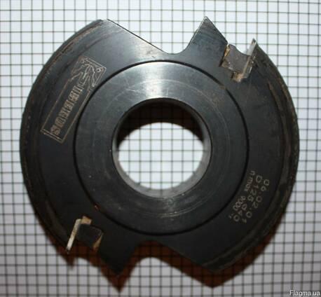 Комплект фрез для продольного сращивания Iberus 06.02.01