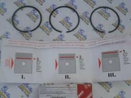 Комплект колец компрессора Knorr LK1813 .FI88 N00 MB,MAN,VO