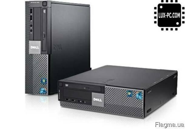 Комплект компьютера Dell OptiPlex 790 / i3-2100 (3.1 ГГц) /