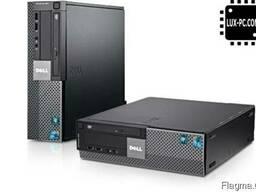 Комплект компьютера Dell OptiPlex 790 / i3-2100 (3. 1 ГГц) /