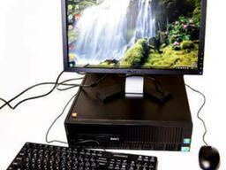 Комплект компьютера Dell OptiPlex XE / С2D E8400 (3 ГГц) / О