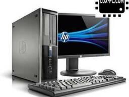 """Комплект компьютера HP Compaq 6200 ELITE G630 монитор 20"""" HP"""