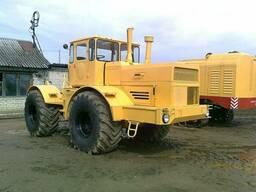 Комплект кондиционера трактора Кировец К-700, к-701, Хтз 24В. (Накрышный Блок)