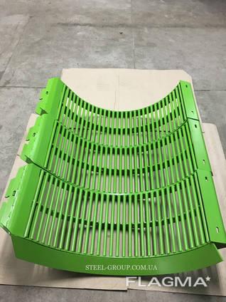 Комплект кукурузных подбарабаньев John Deere 9650TS (Джон Дир 9650Т)