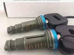 Комплект личинок замка двери DAF F65/75/85/95/95XF/XF95