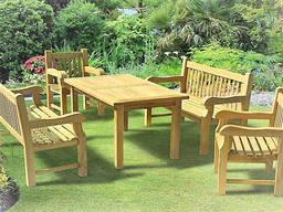 Комплект мебели 1500 х 900 мм от производителя Garden. ..