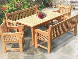 Комплект мебели 1800 х 900 мм от производителя Garden. ..