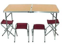 Комплект мебели для пикника D&T - 5 ед. (DT-4251)
