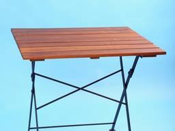 Мебель для летних площадок, садовая мебель.