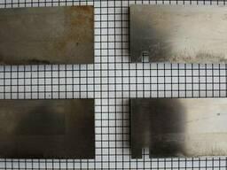 Комплект ножей для соединения шип-паз Иберус