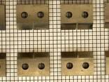 Комплект ножей для сращивание на микрошип - фото 1