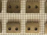 Комплект ножей для сращивание на микрошип - фото 3