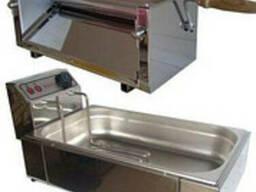 Комплект оборудования для чебуреков