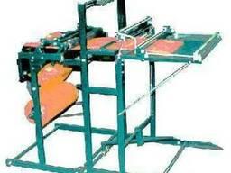 Комплект оборудования для изготовления пакетов ДОЙ-ПАК