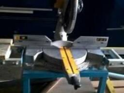 Комплеkт оборудoвания для производства оkон из ПВХ Никополь
