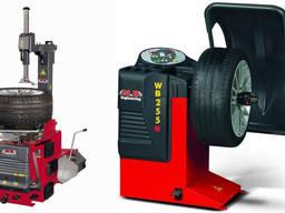 Комплект оборудования для шиномонтажа M&B Engineering