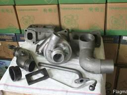 Комплект переоборудования двигателя ММЗ Д-240 (Д-243)