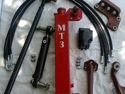 Комплект переоборудования МТЗ-82 на насос дозатор.
