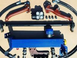 Комплект переоборудования МТЗ-82 под насос дозатор (ГОРу вме
