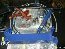 Комплект переоборудования на насос дозатор вместо ГУР.