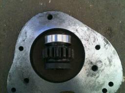 Комплект переоборудования ( плита,шестерня ) для ЮМЗ, МТЗ,