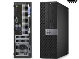 Комплект ПК: Dell OptiPlex 5040 SFF на i5-6500 3. 6Ггц Мони