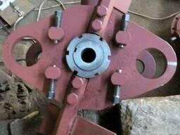 Запасные части к пресс-грануляторам ОГМ-0, 8 и ОГМ-1, 5