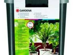 Комплект для полива ввыходные дни Gardena 1266.Gardena полив