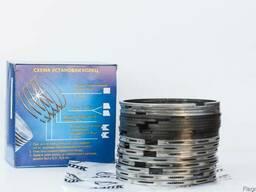 Комплект поршневых колец для СМД-19,20,21,22. (хром)