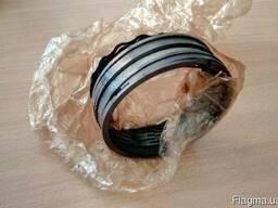 Комплект поршневых колец двигателя МЗМА
