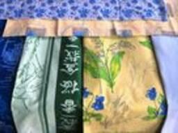 Комплект постельного белья бязь набивная 1.5-спальное Обно