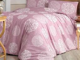Комплект постельного белья полуторный Altinbasak Bello. ..