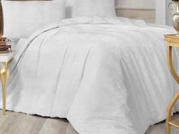 Комплект постельного белья полуторный Altinbasak Nobby Beya