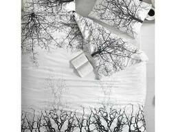 Комплект постельного белья полуторный Altinbasak Pio