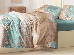 Комплект постельного белья полуторный Altinbasak Tuana