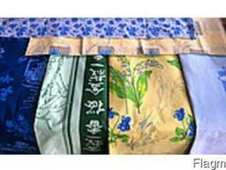 Комплект постельного белья полуторный , ткань бязь