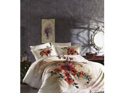 Комплект постельного белья Zebra casa - сатин