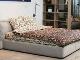 Комплект постельный детский, полуторный, двуспальный