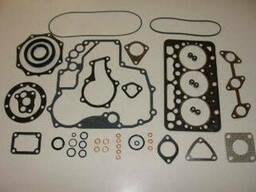 Комплект прокладок двигателя 25-34023-00
