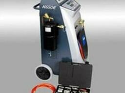 Комплект промывки систем кондиционеров ТЕХА