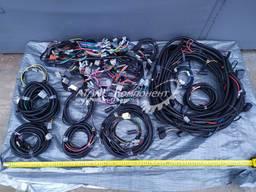 Комплект проводки на машину КрАЗ 6322