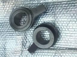 Комплект регуляторов роликов ОГМ разводки шлицпары